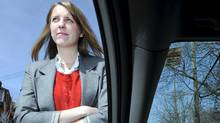 Kate Robertson: Driving School (Fred Lum/Fred Lum/THE GLOBE AND MAIL)