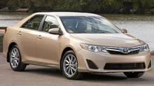 2012 Toyota Camry (Toyota/Toyota)