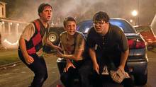 "A scene from ""Project X"" (Beth Dubber/AP/Warner Bros.)"