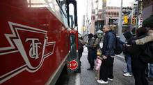 Five audits of TTC departments and divisions uncovered a litany of problems, most of which the transit authority says it has addressed since the investigations were conducted between 2009 and 2011. (Deborah Baic/The Globe and Mail/Deborah Baic/The Globe and Mail)