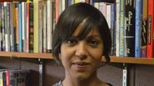 Rashmee Singh, University of Waterloo