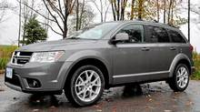 Dodge Journey (Chrysler)