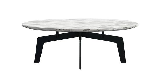 Evelyn coffee table, $1550 at Rove Concepts (roveconcepts.com).
