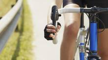 If I'm a cyclist, do I need to do leg exercises?