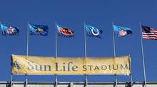 Sun Life stadium in Florida (Ronald Martinez/2010 Getty Images)