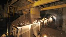 Vancouver-based First Majestic Silver has five operating mines in Mexico, including La Encantada. (FIRST MAJESTIC SILVER)