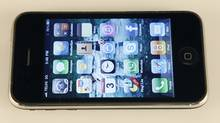 iPhone (Deborah Baic/The Globe and Mail/Deborah Baic/The Globe and Mail)