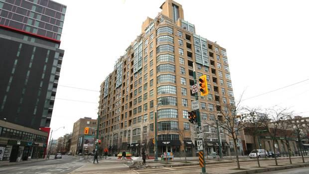 The Morgan, 438 Richmond St W, Toronto