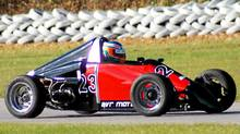 The rules for Formula 1200 are simple but ironclad, and rigorously enforced (AVR Motorsport)