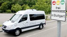 Mercedes-Benz Sprinter (Mercedes-Benz)