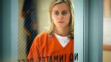 YouTube is reportedly looking into premium content partnerships with Hollywood. Shown here, Netflix original series Orange Is The New Black.