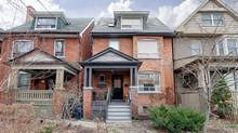 Done Deal, 225 St Johns Rd., Toronto