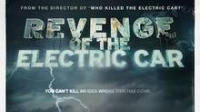 Battery-operated automobiles are the subject of Revenge of the Electric Car, Chris Paine's sequel to Who Killed the Electric Car? The documentary gets its Canadian premiere on opening night of the Planet in Focus film festival.