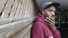 Shad's fourth album, Flying Colours, mixes nimble, witty wordplay with heavy beats. (Fernando Morales/The Globe and Mail)