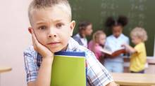 Genetics appears to have a stronger influence on reading skills than math ability. (Dmitriy Shironosov/iStockphoto)