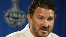 NHL Players are supporting Pittsburgh Penguins co-owner Mario Lemieux and his criticism of the NHL for its recent suspensions against the New York Islanders. THE CANADIAN PRESS/Frank Gunn (Frank Gunn)