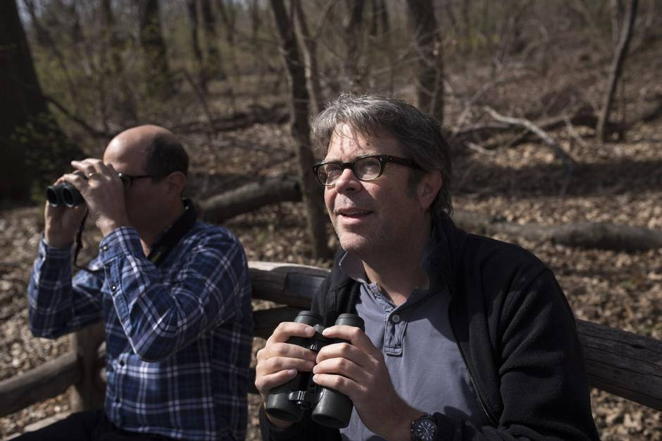 The people v. Jonathan Franzen: Love him or hate him, he's not changing