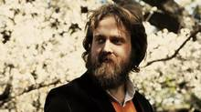 The singer Iron and Wine will be performing at Sound Academy Sept. 28.