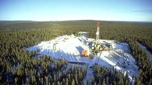 Anadarko has about 3.4 million net total acres across Canada, with operations in Alberta, British Columbia, Saskatchewan and the Northwest Territories. (Anadarko Canada)