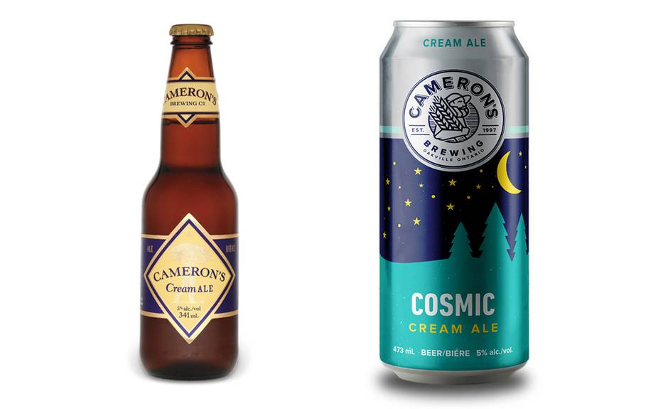 Judging beer by the bottle: How a craft brewer tripled sales