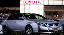 Toyota has recently recalled more than six million vehicles in North America