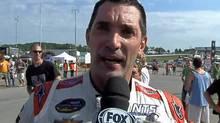 NASCAR Truck Series driver Max Papis