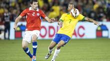 Brazil has always been seen as a beacon of stylish, inventive play. (Chris Young/THE CANADIAN PRESS)