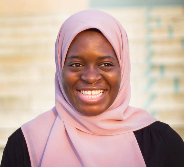 After coming out, Ify Okoye began going to retreats for queer Muslims, and eventually found a community.