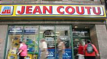 Jean Coutu is expected to post a 4-per-cent rise in revenue to $647-million and an 11-per-cent increase in adjusted profit to $47.2-million. THE CANADIAN PRESS/Ryan Remiorz (RYAN REMIORZ/THE CANADIAN PRESS)