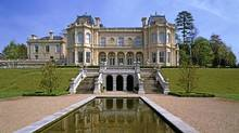 Cherkley Court Leatherhead Surrey Britain, England (Andy Williams/The Travel Libra/Rex Features/Andy Williams/The Travel Libra/Rex Features)