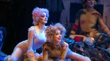 CATS, the show that revolutionized musical theatre around the world is making its return to Toronto.
