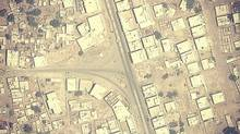 U.K. author James Bridle has been tracking reports of drone-strike sites, locating satellite pictures on Google Maps and posting them to Instagram.com, a project he calls Dronestagram. This a Yemenit village that was reportedly struck.