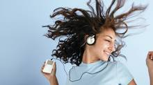 Judgments expected from the Supreme Court on Thursday could change the way Canadians listen to online music. (Thinkstock/Thinkstock)