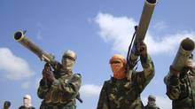 The Somali jihadist group's leaders must be left with no doubt that they're viewed by the entire Muslim world as un-Islamic war criminals (FEISAL OMAR/REUTERS)