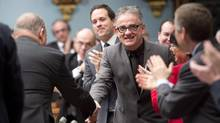 Quebec Health Minister Réjean Hébert wants to make it affordable for people to continue living in their homes. (Jacques Boissinot/THE CANADIAN PRESS)