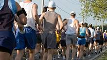 I'm nervous about my first 10K. What exactly happens on race day?