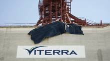 Viterra (TROY FLEECE/Troy Fleece)