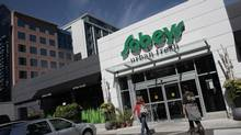 Marc Poulin named CEO of Sobeys (Simon Hayter/Simon Hayter for The Globe and Mail)