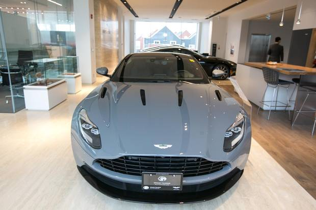 Paul Cummings, the dealer principal and chief executive of Grand Touring Automobiles Group of Cos., says the new facility is the manifestation of a number of major trends taking place in the automobile-buying landscape.