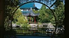 Salt Walks: Three Movements, screens Saturday, May 31, 2-4 p.m., Hall of One Hundred Rivers, Dr. Sun Yat-Sen Chinese Gardens. (JF Bergeron/AP)