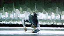 Canadian Stage is presenting the North American premiere of Desh by London-based Akram Khan. (Richard Haughton)