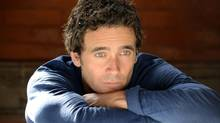 Allan Hawco appears in Belleville at Canadian Stage, opening April 10.