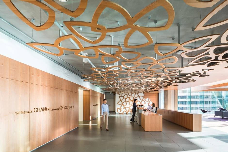 telus garden offices office mcfarlane. telus garden perfectly reflects vancouver urbanism in 2016 offices office mcfarlane e