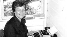 Claire Mackay wrote 11 children's books, as well as young-adult fiction and non-fiction.