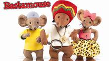 DHX Media's Rastamouse has been licensed to more than 40 broadcast territories since its debut in January 2011.  (DHX MEDIA LTD.)