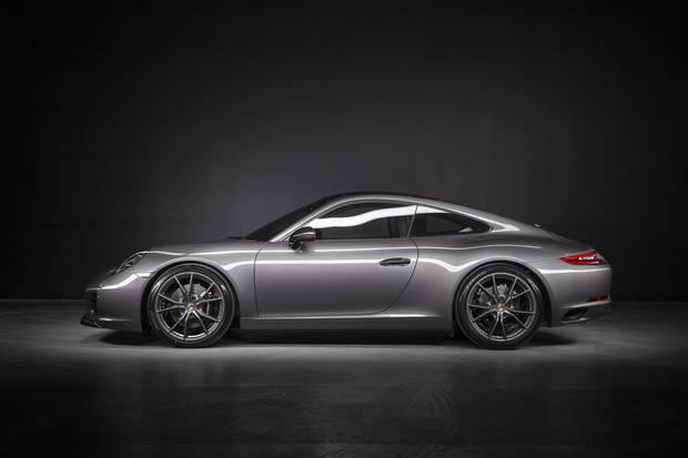 A bespoke Porsche from Pfaff Auto Group.