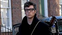 "Aaron Johnson portrays a young John Lennon in a scene from ""Nowhere Boy."" (AP/The Weinstein Company)"