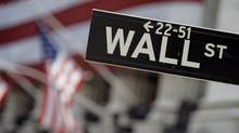 Wall Street (RICHARD DREW/AP)