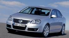 2010 VW Jetta (Abdruck fuer Pressezwecke honora)