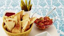 (Photo: Maya Visnyei; Food styling: Heather Shaw/Judy Inc.)